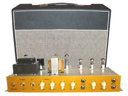 Marshall chassis out of cab
